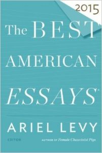 best-american-essays-2015